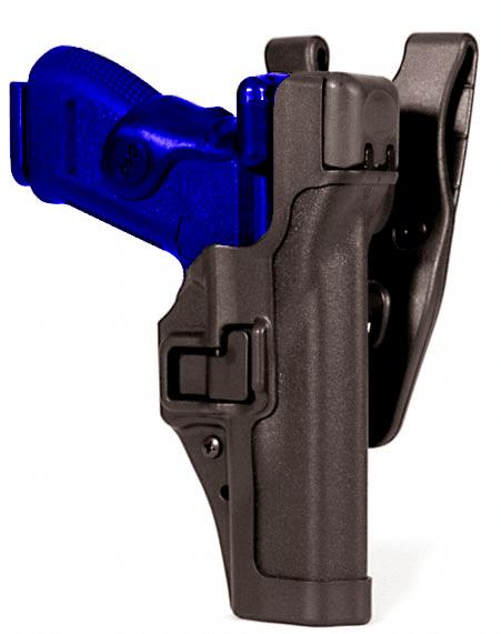 Coldre SERPA Auto Lock™ nivel 3