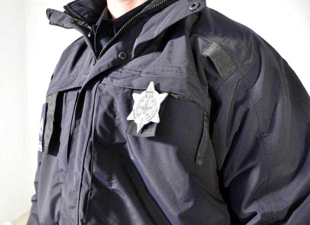 CALÇA V2 BDU HOMEM – GUARDA PRISIONAL – Grupo Milicia